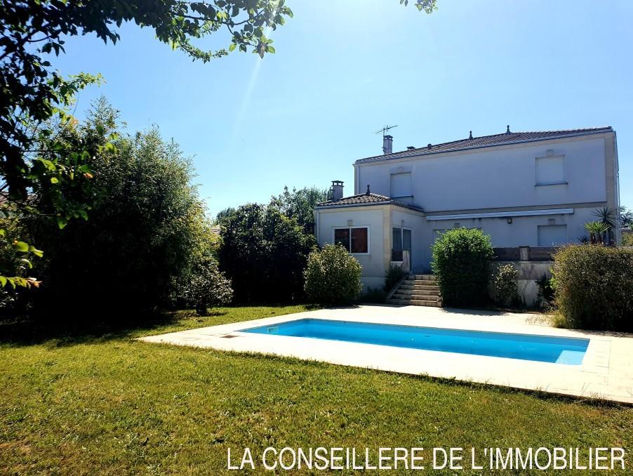Vente Maison VILLENAVE D'ORNON  625 000 €