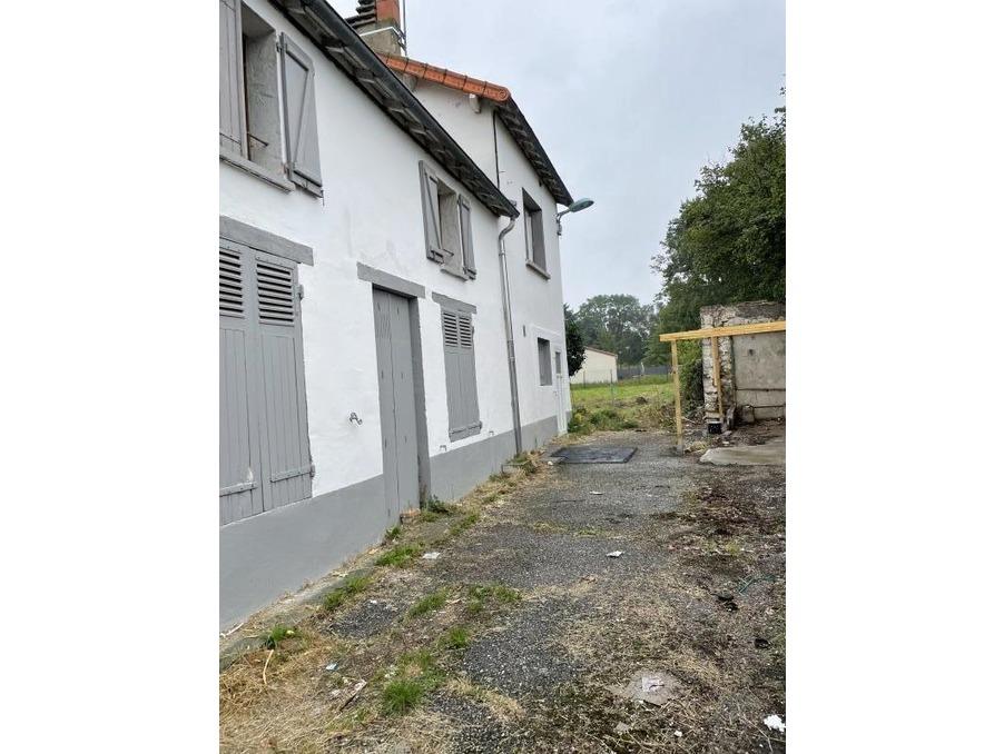 Vente Maison Randan 65 000 €