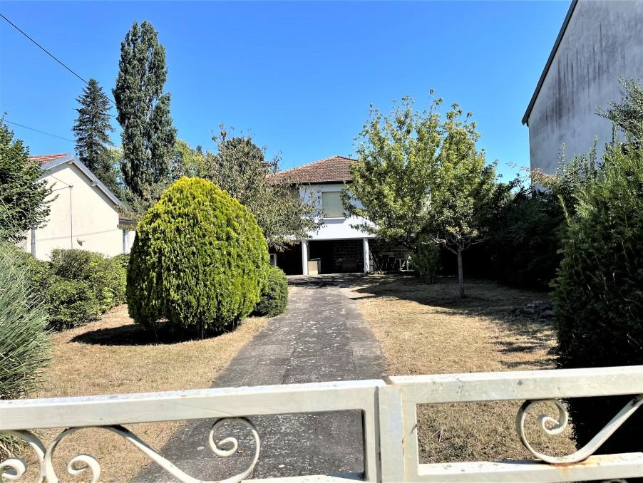 Vente Maison Randan  127 000 €