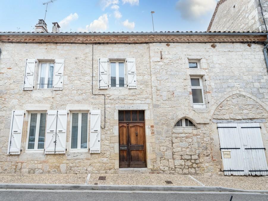 Vente Maison CASTELSAGRAT  177 650 €