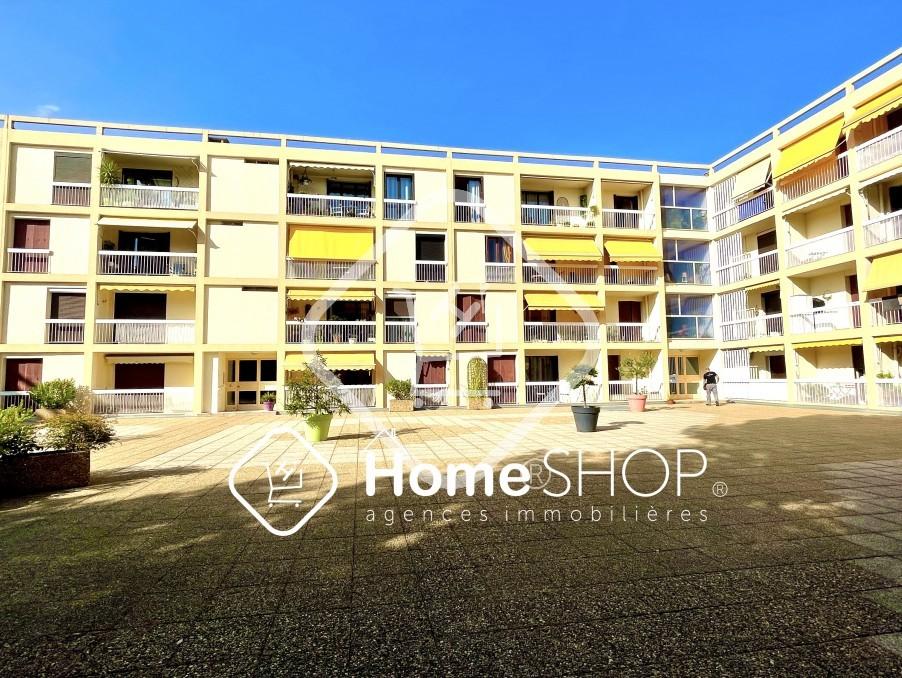 Vente Appartement  avec cave  MARSEILLE 15EME ARRONDISSEMENT  174 000 €