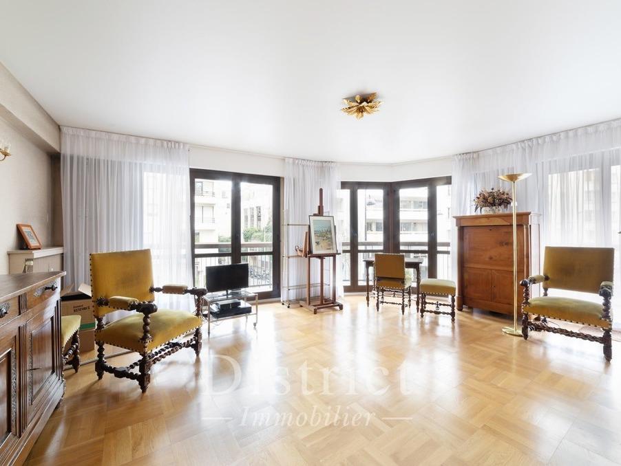 Vente Appartement Paris 15ème 1 150 000 €