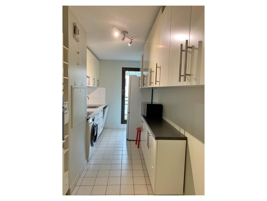 Location Appartement LEVALLOIS PERRET 12
