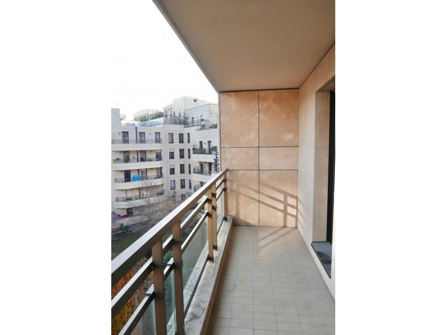 Location Appartement LEVALLOIS PERRET 14