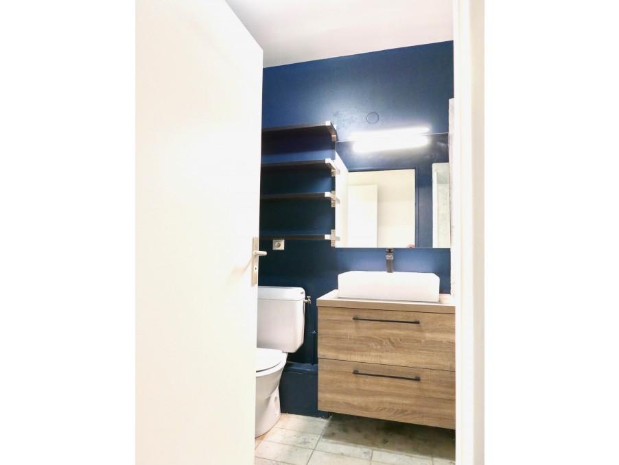 Location Appartement LEVALLOIS PERRET 17