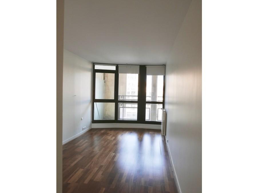 Location Appartement LEVALLOIS PERRET 22
