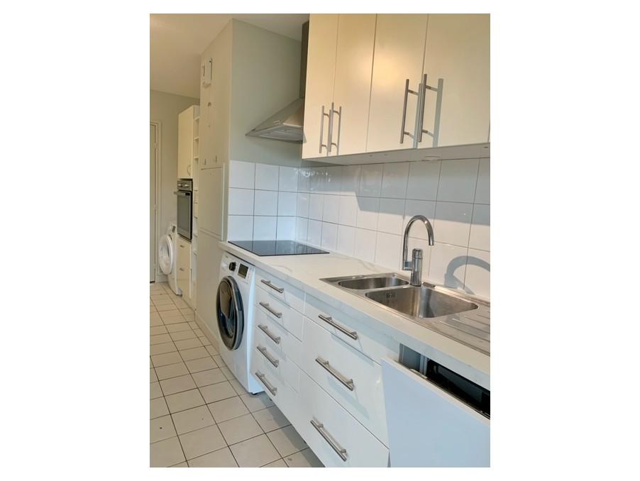Location Appartement LEVALLOIS PERRET 5