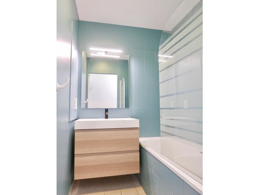 Location Appartement LEVALLOIS PERRET 7