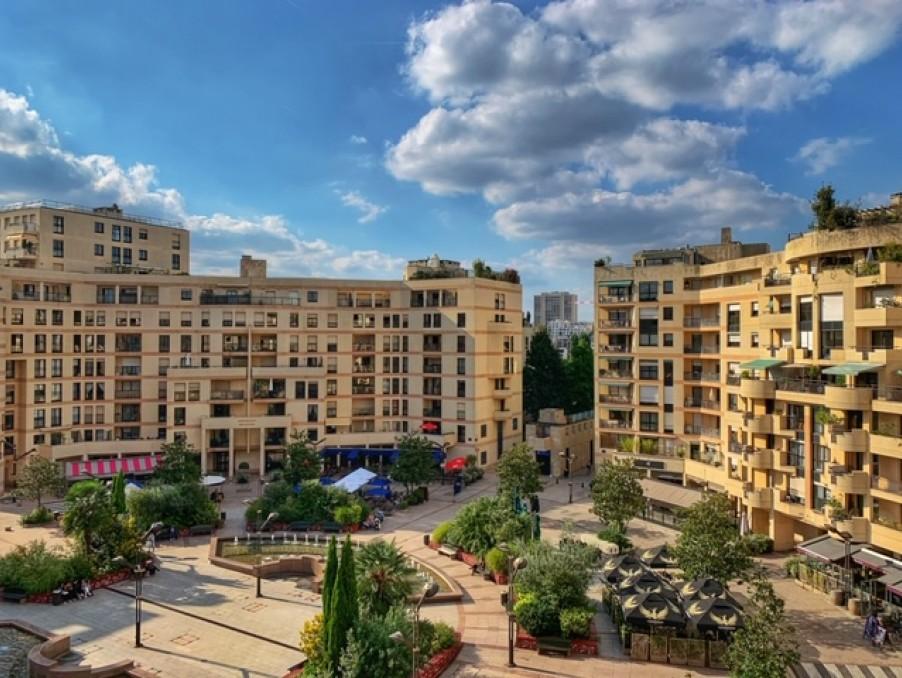 Location Appartement LEVALLOIS PERRET 9