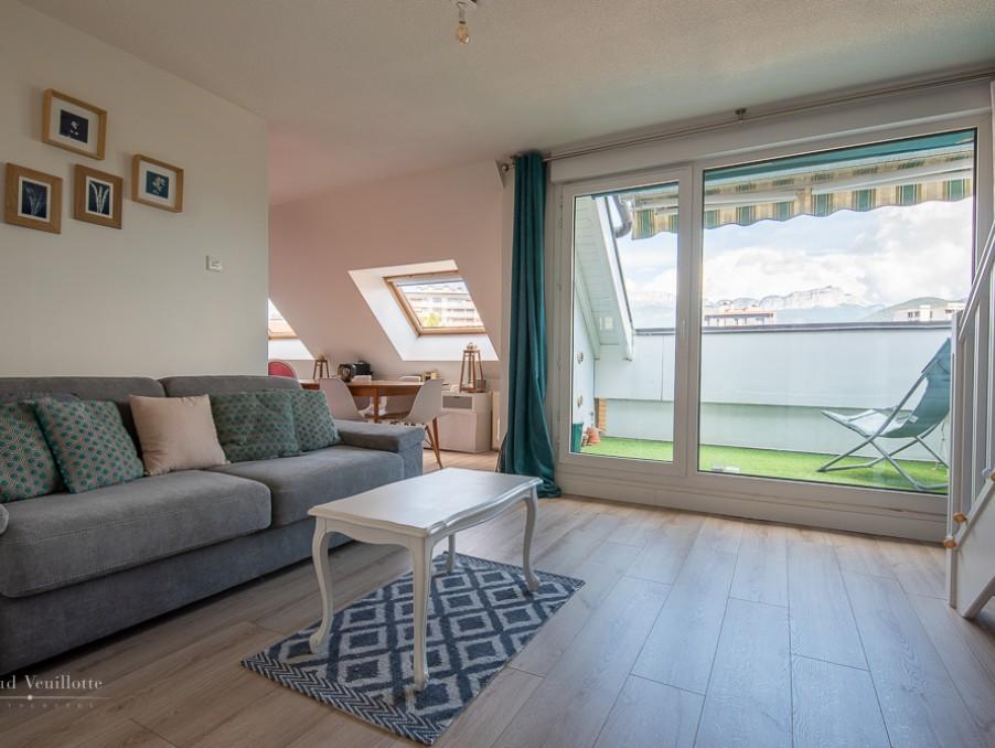 Vente Appartement ANNECY  259 000 €
