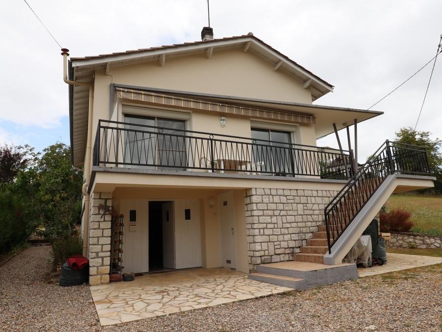 Vente Maison EYMET  222 600 €