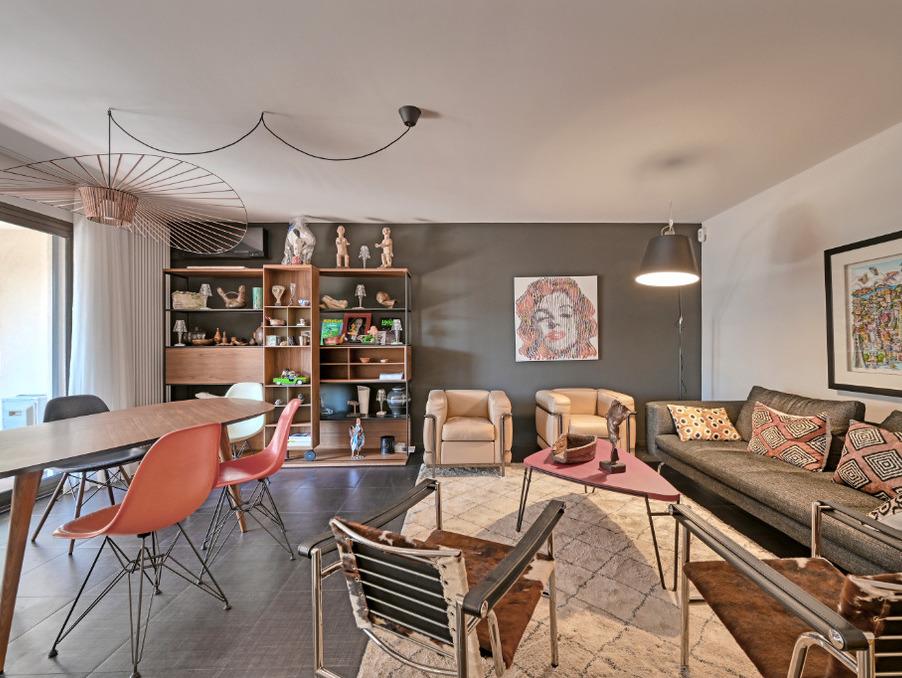 Vente Appartement Avignon  485 000 €
