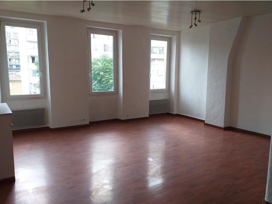 Vente Appartement MARSEILLE 4EME ARRONDISSEMENT  149 000 €