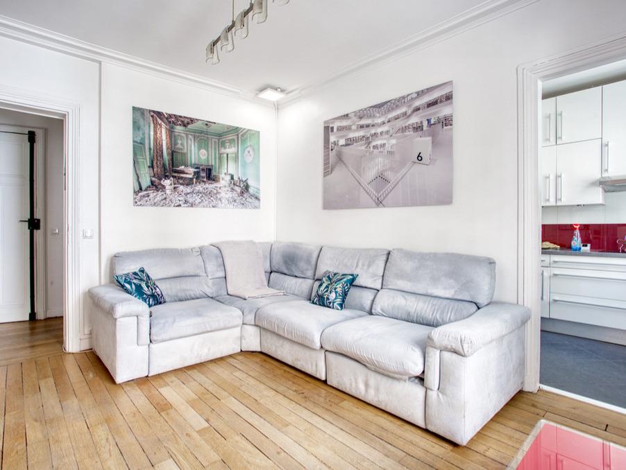 Vente Appartement Paris  698 000 €