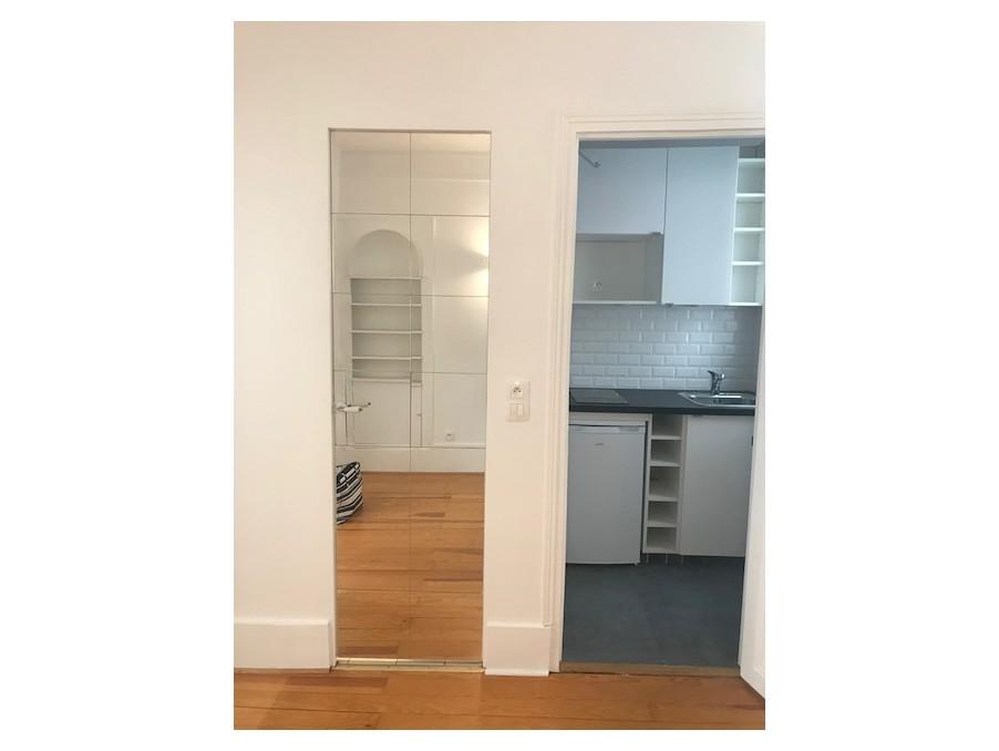 Location Appartement NEUILLY SUR SEINE  940 €