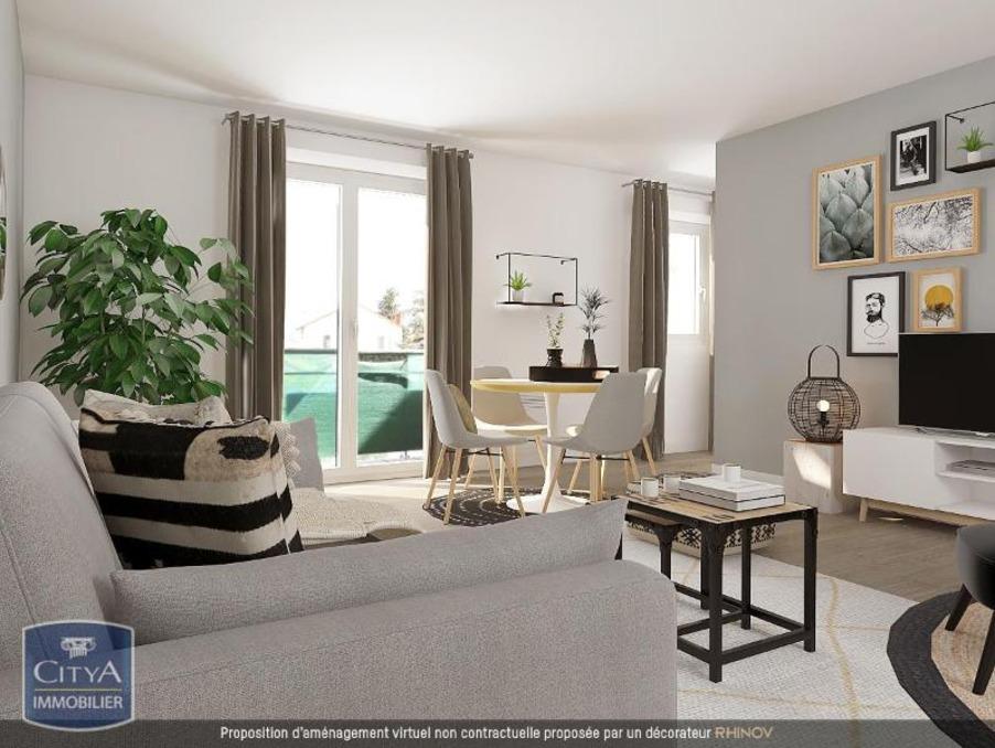 Vente Appartement Avignon 66 500 €