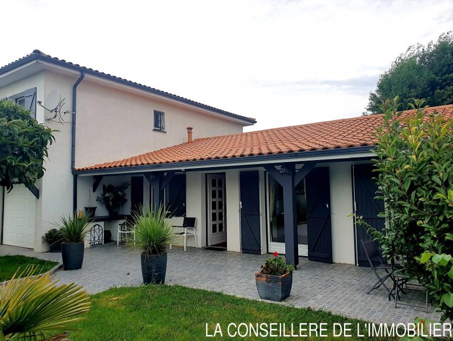 Vente Maison VILLENAVE D'ORNON  485 000 €