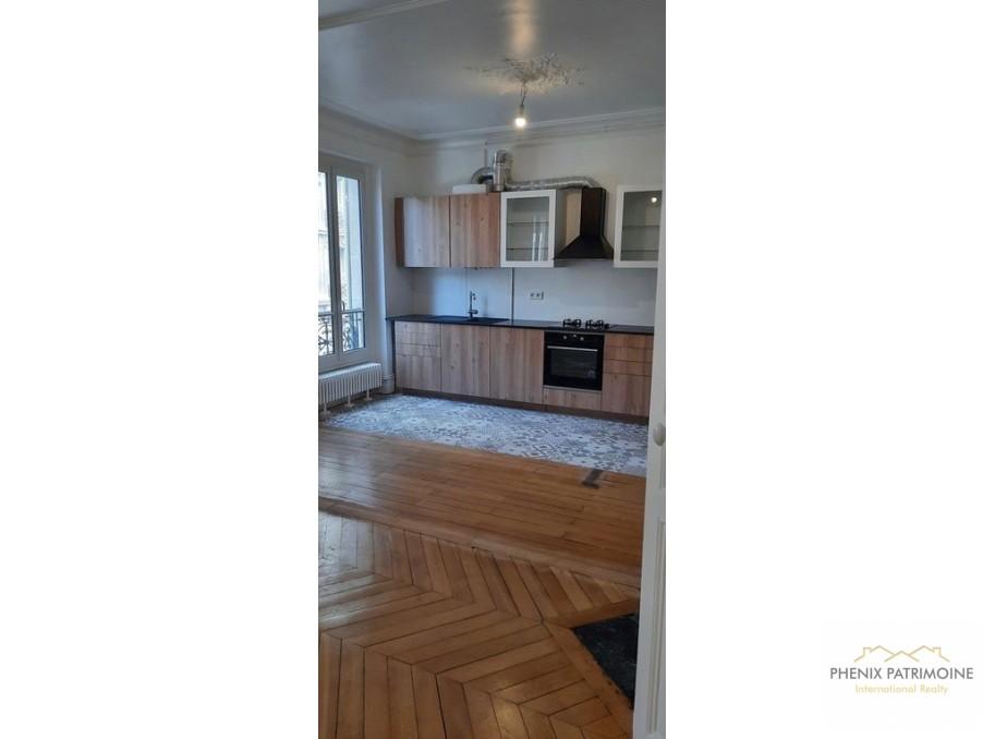 Location Appartement NEUILLY SUR SEINE 2 850 €