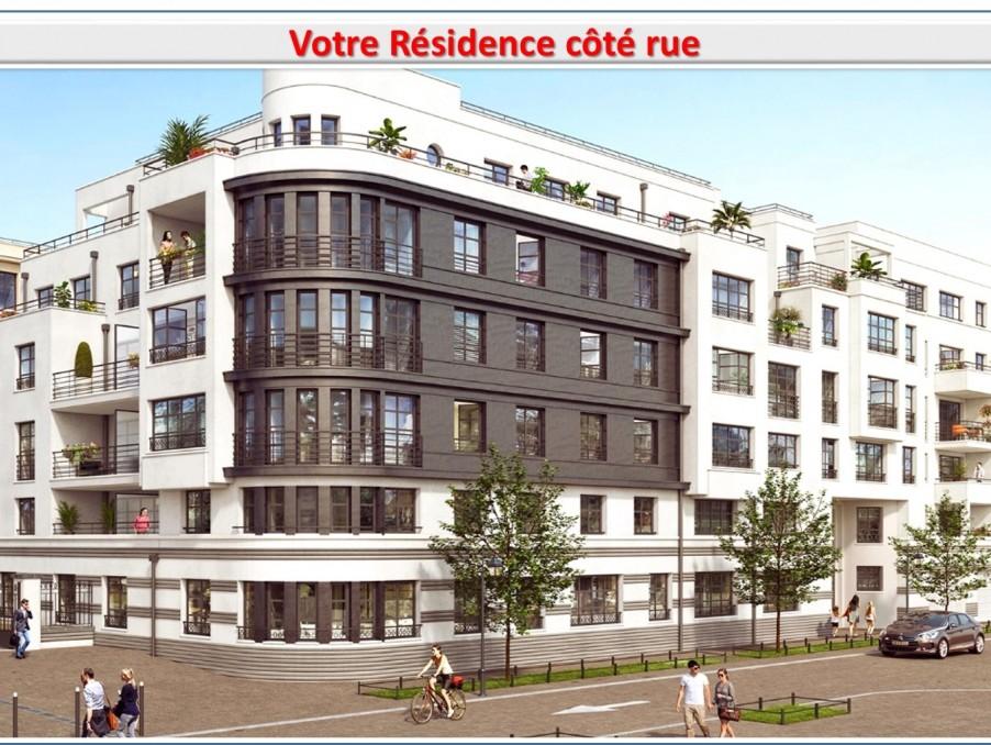 Vente Appartement CLAMART 6