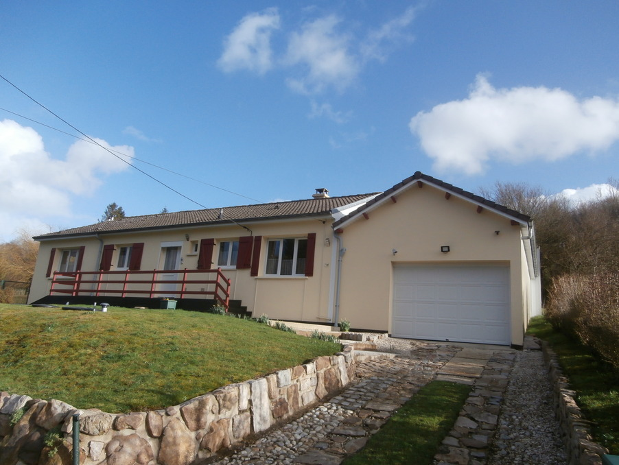 Vente Maison HESDIN  179 000 €
