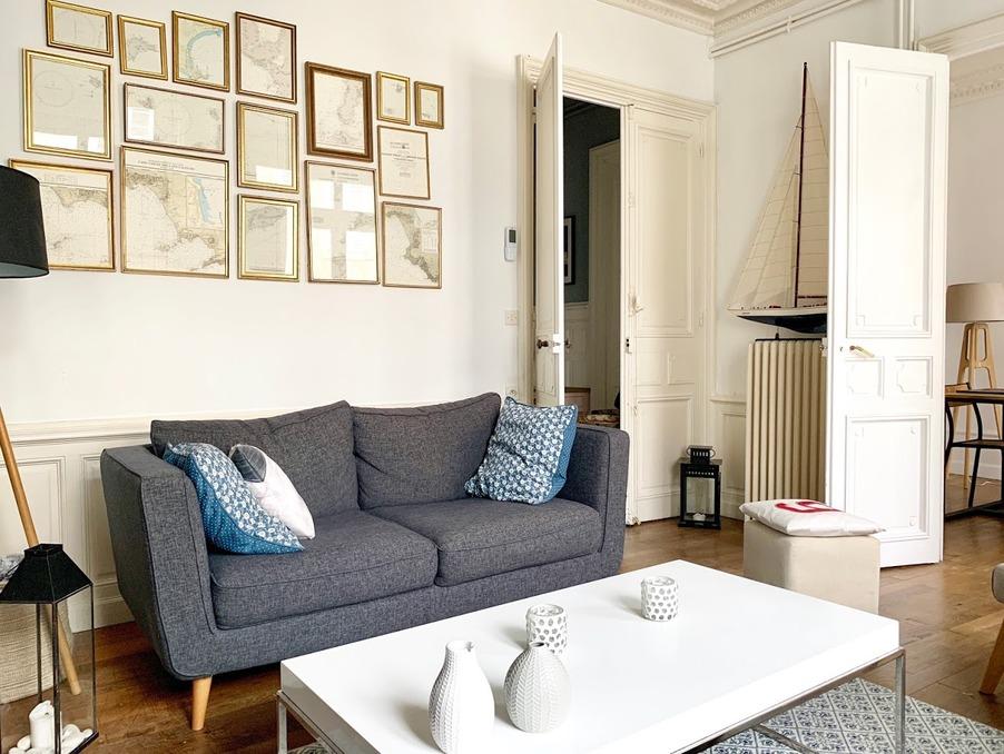 Vente Appartement LA ROCHELLE  504 000 €