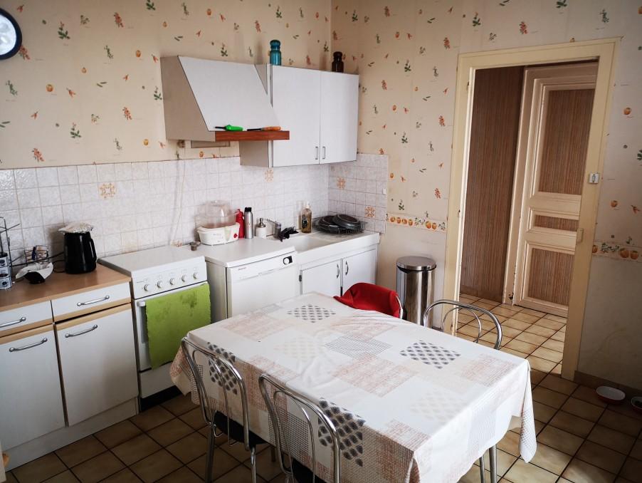 Vente Maison Les herbiers  137 150 €