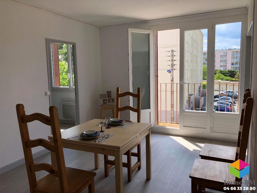 Location Appartement Bagnols sur ceze  450 €