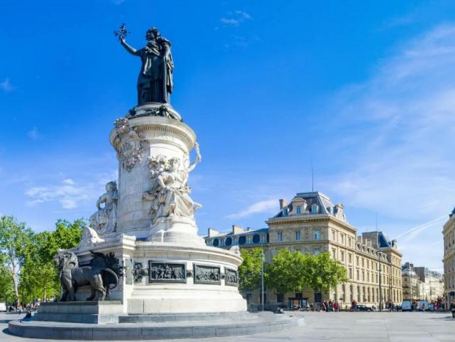 Location Appartement PARIS 3EME ARRONDISSEMENT 1 170 €