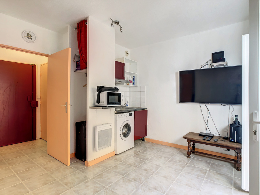 Vente Appartement Marseille 14e arrondissement 64 850 €