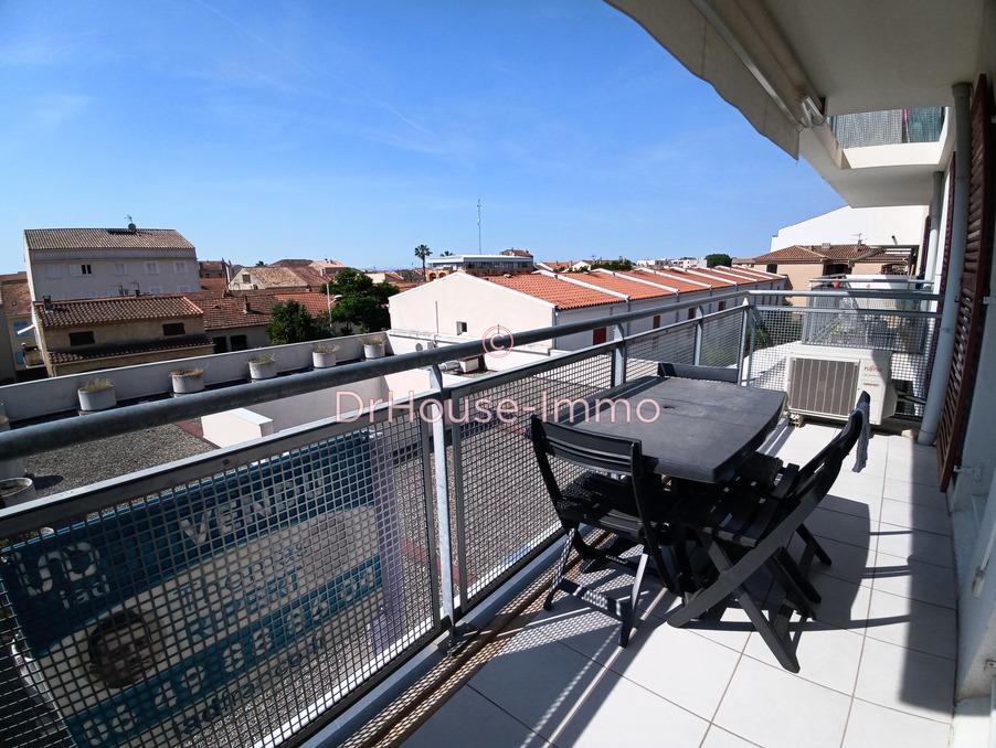 Vente Appartement La londe les maures  279 000 €
