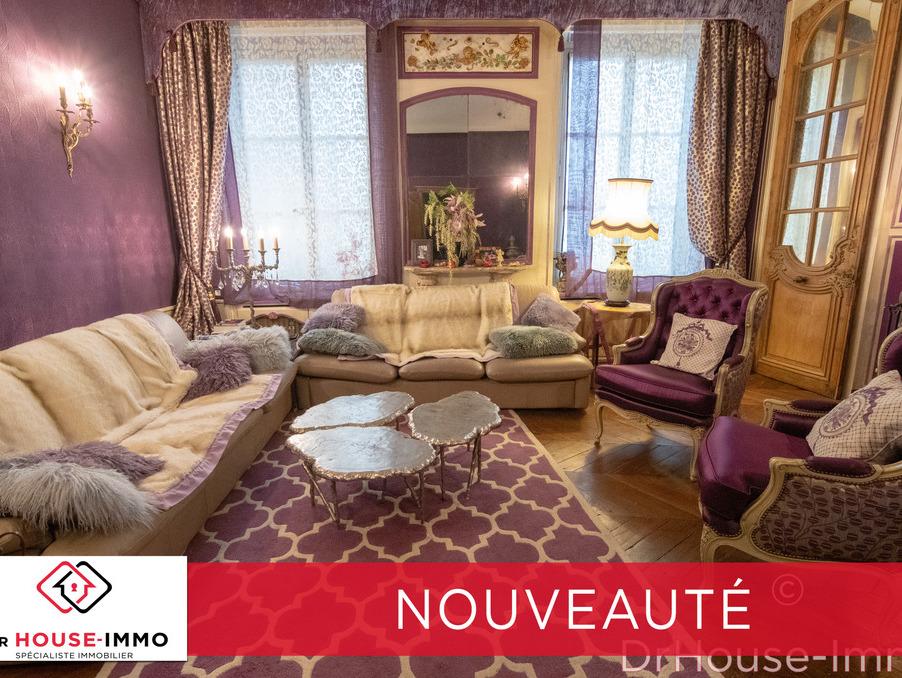Vente Maison Paris  505 000 €