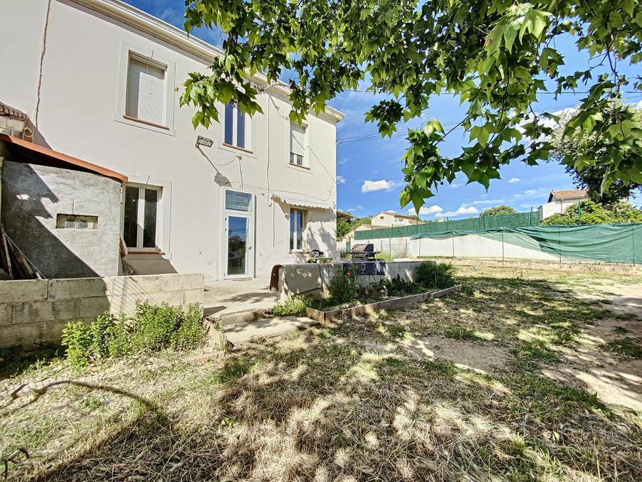 Vente Maison Marseille  452 000 €