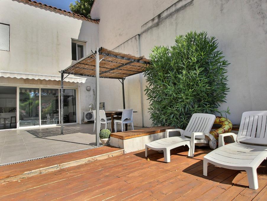 Vente Maison Marseille  420 000 €