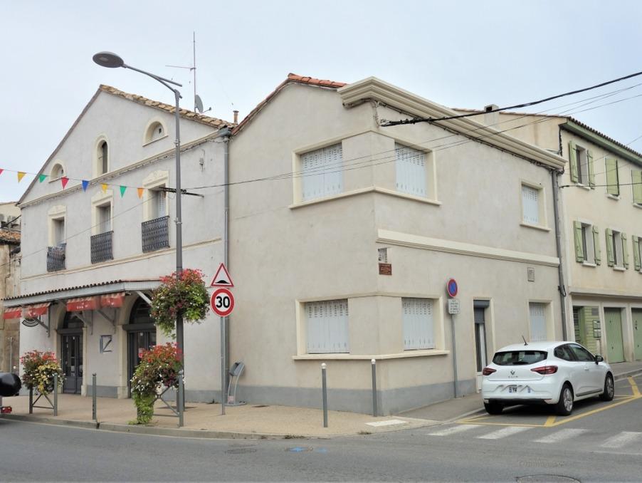 Vente Maison CUXAC D AUDE  170 000 €