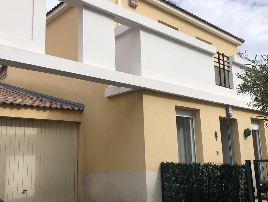 Vente Maison MARSEILLE 13EME ARRONDISSEMENT  373 000 €