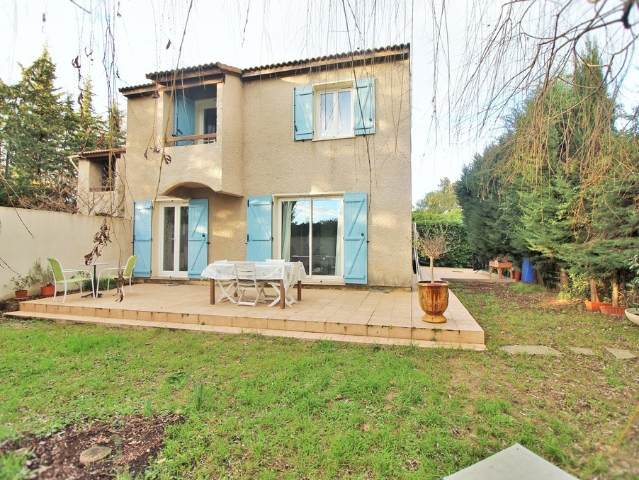 Vente Maison MONTPELLIER  287 500 €