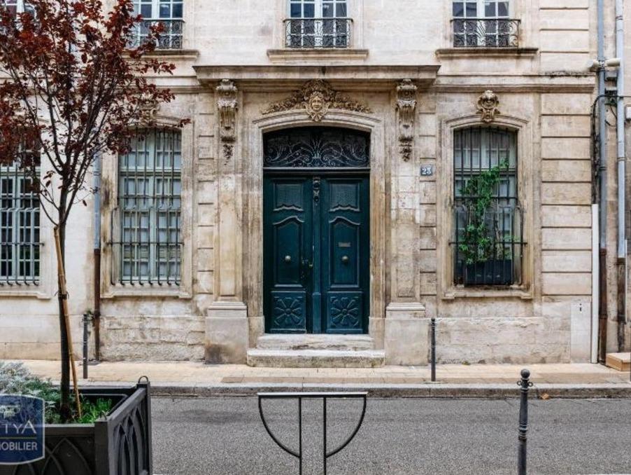 Vente Appartement  1 chambre  Avignon  437 000 €