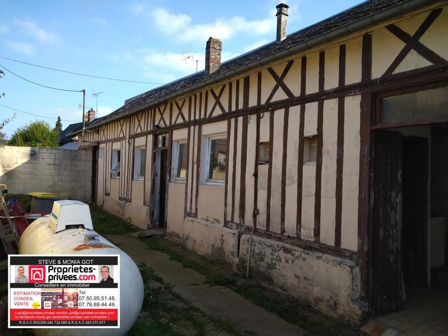 Vente Maison Terres-de-Caux  139 000 €