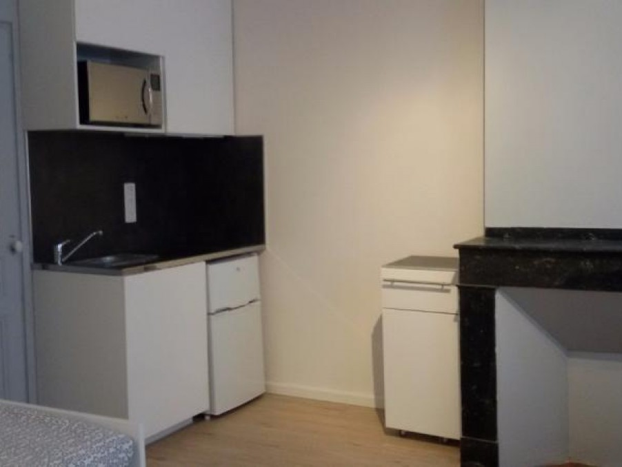 Location Appartement Toulouse  270 €