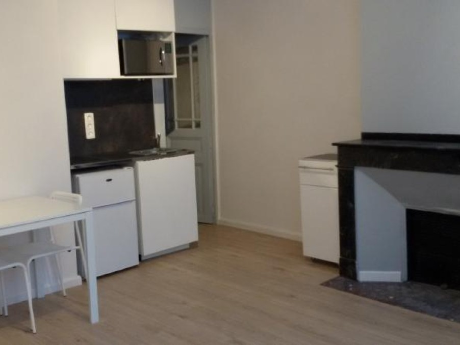 Location Appartement Toulouse  290 €
