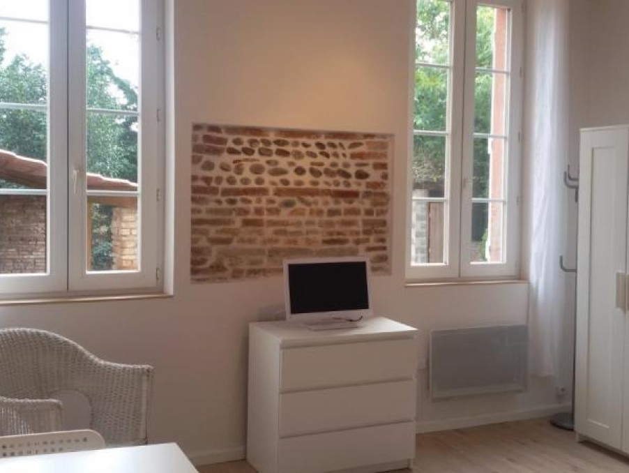 Location Appartement  1 chambre  Toulouse  320 €