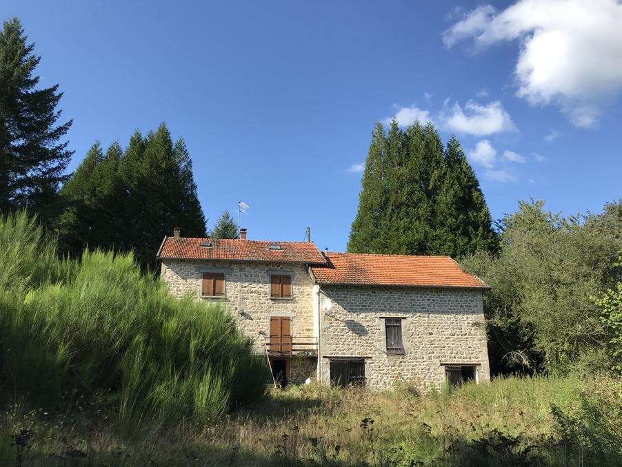 Vente Maison MONTBOUCHER 81 000 €