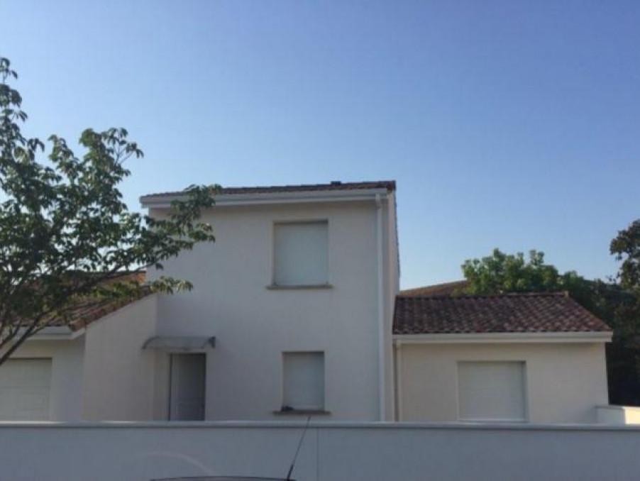 Location Maison  4 chambres  Blagnac 1 815 €