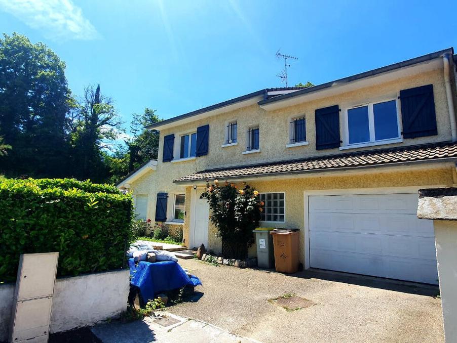 Vente Maison Saint-bonnet-de-mure  569 000 €