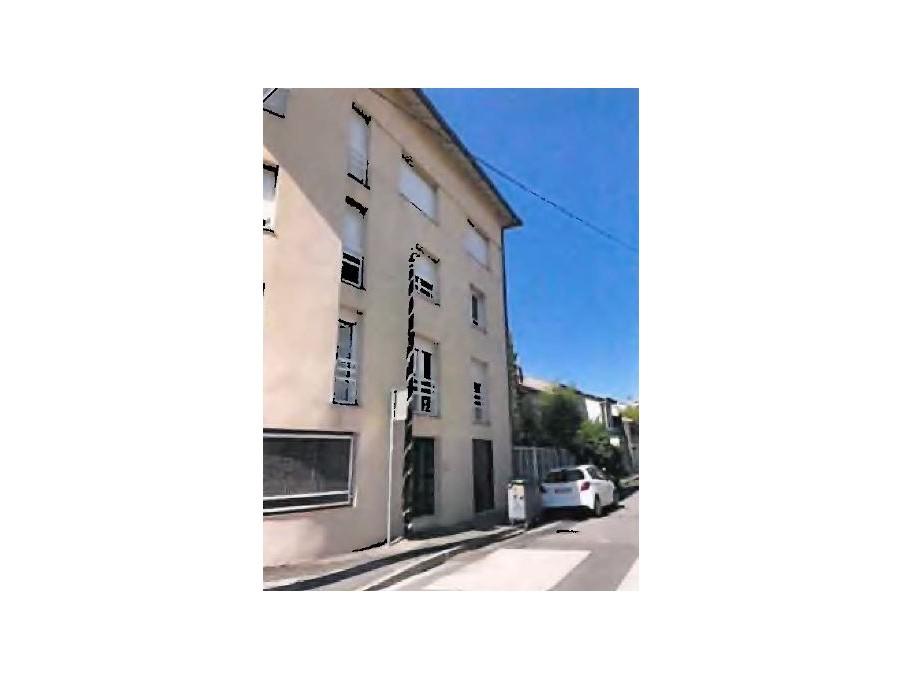 Vente Appartement TOULOUSE 72 000 €