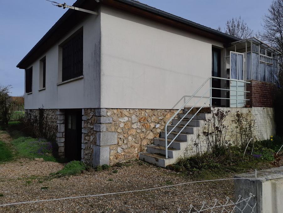 Vente Maison BOURG ACHARD  111 500 €