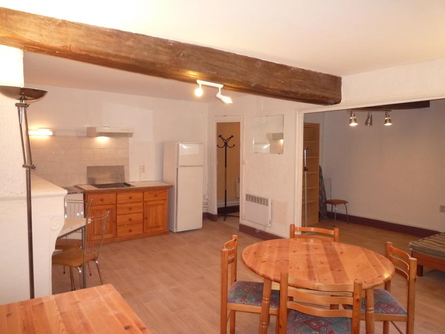 Location Appartement CHALON SUR SAONE  370 €