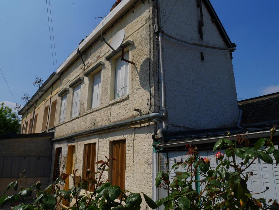 Vente Maison SOTTEVILLE LES ROUEN  139 000 €