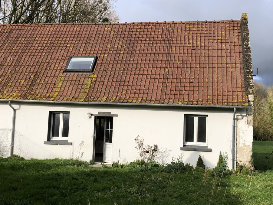 Location Maison HESDIN  640 €