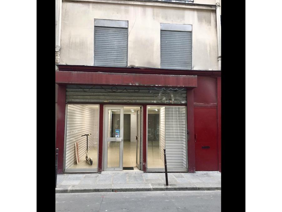 Location Appartement PARIS 3EME ARRONDISSEMENT 3 000 €